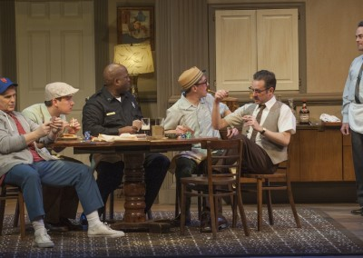 The Odd Couple, Lyric Theatre, Lyric Theatre of Oklahoma, Costume Rentals, Costumes, Rental