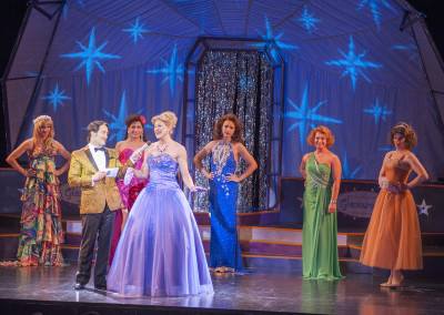 Pageant, Lyric Theatre, Lyric Theatre of Oklahoma, Costume Rentals, Costumes, Rental