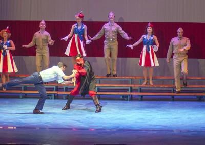 Big Fish, Lyric Theatre of Oklahoma, Lyric Theatre, Costume Rentals, Costumes, Rentals,