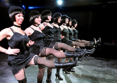 Cabaret, Lyric Theatre of Oklahoma, Lyric Theatre, Costume Rentals, Costumes, Rental