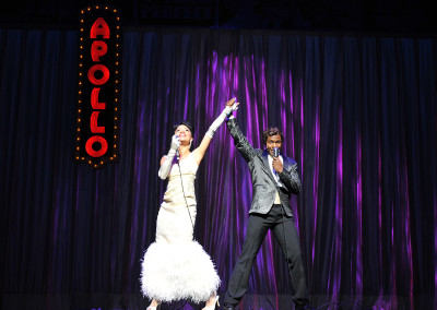 Buddy, The Buddy Holly Story, Buddy Holly, Lyric Theatre of Oklahoma, Lyric Theatre, Costume Rentals, Costumes, Rentals,