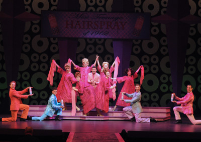Hairspray, Lyric Theatre Oklahoma, Lyric Theatre, Costume Rentals, Costumes, Rental
