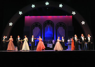 Call Me Madam, Lyric Theatre ok Oklahoma, Lyric Theatre, Costume Rentals, Costumes, Rental