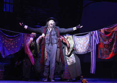 Oliver, Lyric Theatre, Lyric Theatre of Oklahoma, Costume Rentals, Costumes, Rental
