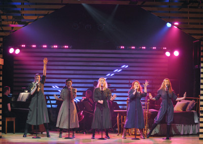 Spring Awakening, Lyric Theatre, Lyric Theatre of Oklahoma, Costume Rentals, Costumes, Rental