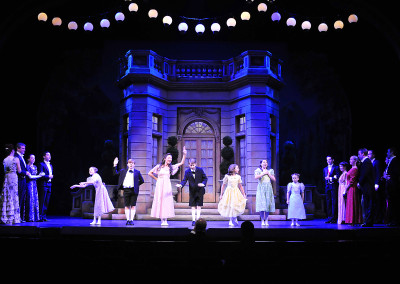 The Sound of Music, Lyric Theatre, Lyric Theatre of Oklahoma, Costume Rentals, Costumes, Rental