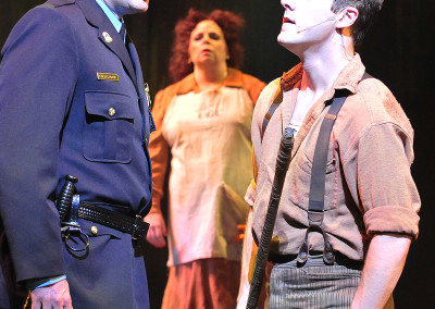 Urinetown, Lyric Theatre, Lyric Theatre of Oklahoma, Costume Rentals, Costumes, Rental