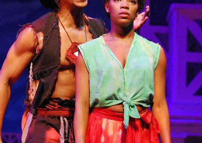 Lyric Theatre's ONCE ON THIS ISLAND