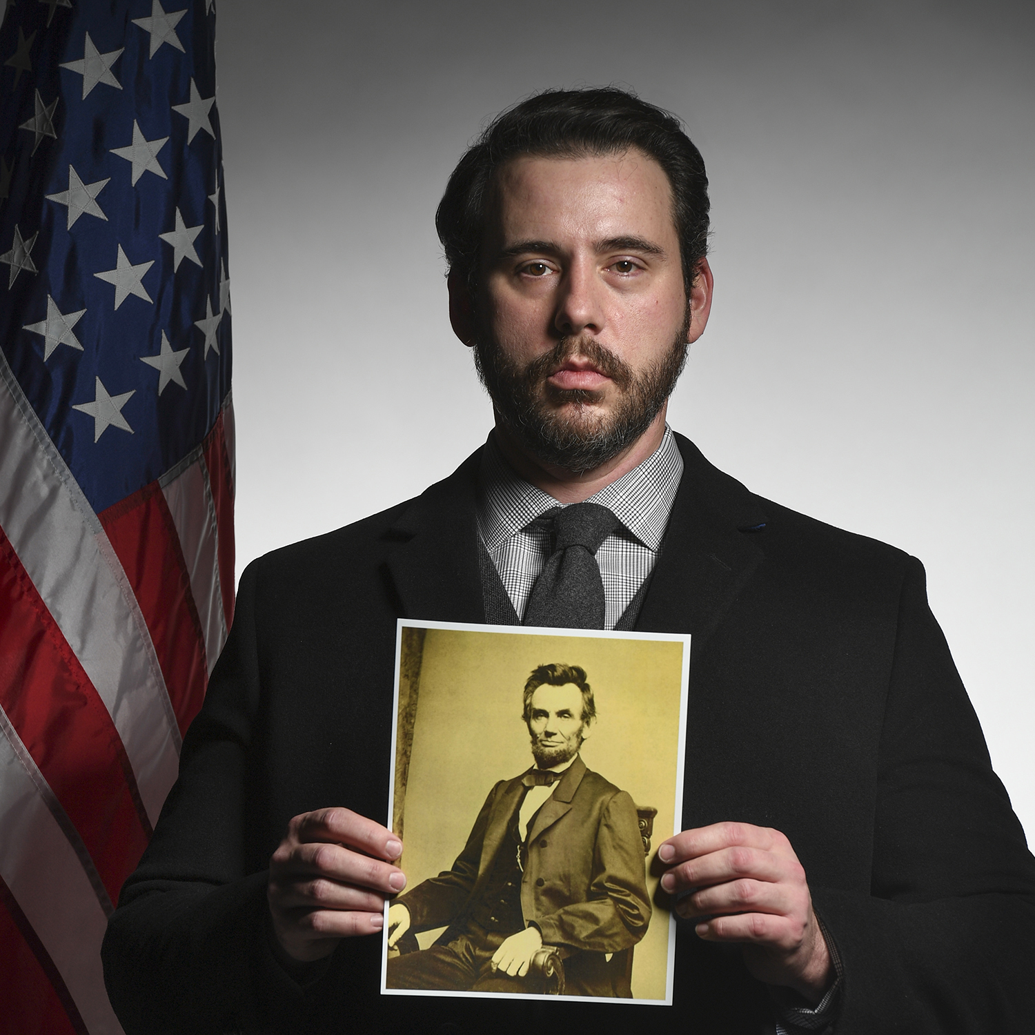 meet our first assassin john wilkes booth lyric theatre of oklahoma