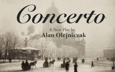 A world premiere staged reading of the play CONCERTO, is making its debut with Lyric Theatre!