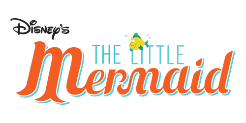 The Little Mermaid Characters